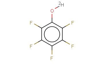 五氟苯(醇-d)