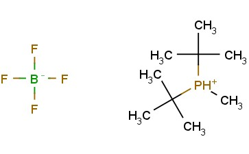 DI-TERT-BUTYLMETHYLPHOSPHONIUM TETRAFLUOROBORATE