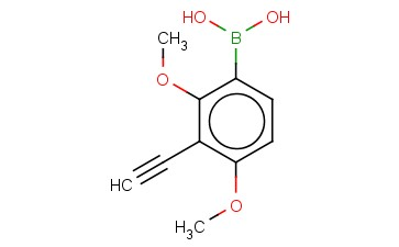 B-(3-ETHYL-2,4-DIMETHOXYPHENYL)-BORONIC ACID