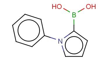 (1-PHENYL-1H-PYRROL-2-YL)BORONIC ACID