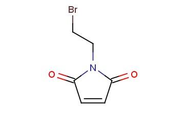 1-(2-Bromoethyl)-1H-pyrrole-2,5-dione