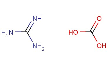 GUANIDINE <span class='lighter'>CARBONATE</span>