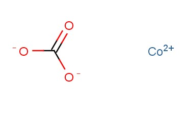 COBALT <span class='lighter'>CARBONATE</span>