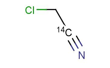 CHLOROACETONITRILE 1-14C