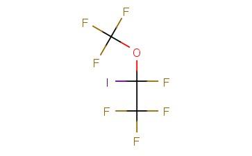1-碘-1-(三氟甲氧基)四氟乙烷