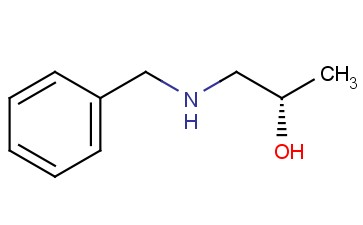 (S)-1-(Benzylamino)-2-propanol