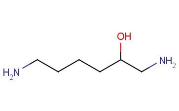 1,6-DIAMINOHEXAN-2-OL