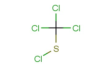 全氯甲硫醇