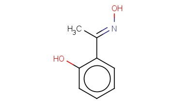 1-(2-HYDROXYPHENYL)ETHAN-1-ONE OXIME