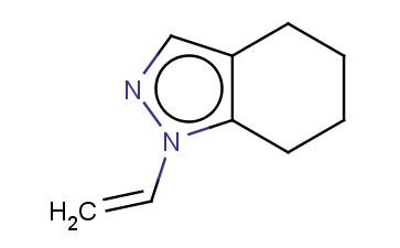 1-ETHENYL-4,5,6,7-TETRAHYDRO-1H-INDAZOLE