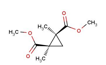 CIS-1,2-DIMETHYL-CYCLOPROPANEDICARBOXYLIC ACID DIMETHYL ESTER