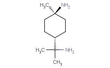顺-1,8-二氨基-对薄荷烷