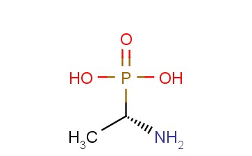 (S)-(+)-1-AMINOETHYLPHOSPHONIC ACID