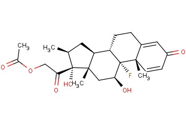 BETAMETHASONE <span class='lighter'>21</span>-ACETATE