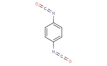 1,4-PHENYLENE DIISOCYANATE