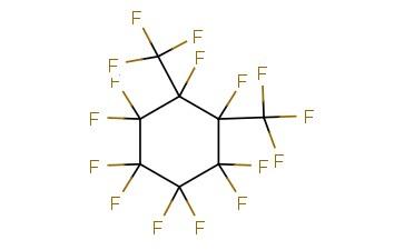 PERFLUORO-1,2-DIMETHYLCYCLOHEXANE