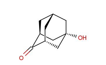 5-HYDROXY-2-ADAMANTANONE