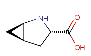 (1R,3S,5R)-2-AZABICYCLO[3.1.0]HEXANE-3-CARBOXYLIC ACID
