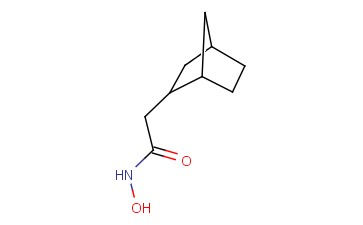2-(BICYCLO[2.2.1]HEPTAN-2-YL)-N-HYDROXYACETAMIDE