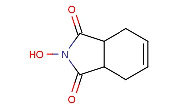 3A,4,7,7A-TETRAHYDRO-2-HYDROXY-1H-ISOINDOLE-1,3(2H)-DIONE