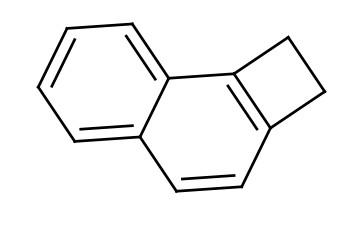 1,2-Dihydrocyclobuta[a]naphthalene