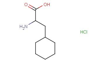 D-环己基丙氨酸盐酸盐