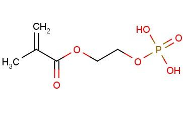 2-Hydroxyethyl methacrylate phosphate
