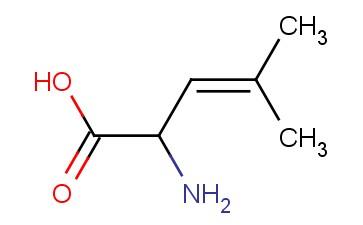 2-AMINO-4-METHYL-3-PENTENOIC ACID