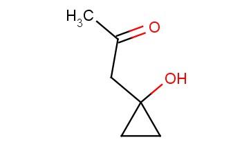 1-(1-HYDROXYCYCLOPROPYL)PROPAN-2-ONE