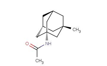 N-Acetyl DeMethyl MeMantine