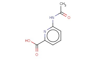 6-ACETAMIDOPICOLINIC ACID