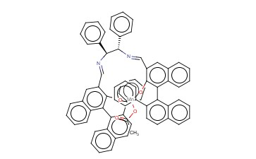 (1S,2S)-N,N'-<span class='lighter'>BIS</span>[(R)-2-HYDROXY-2'-PHENYL-1,1'-BINAPHTHYL-3-YLMETHYLENE]-1,2