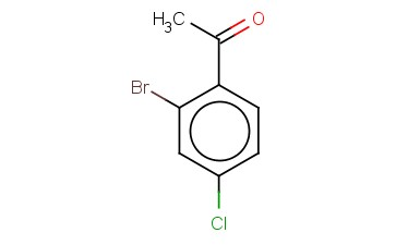 2-BROMO-4-CHLOROACETOPHENONE
