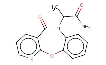 2-(5-OXOPYRIDO[2,3-B][1,5]BENZOXAZEPIN-6(5H)-YL)PROPANAMIDE