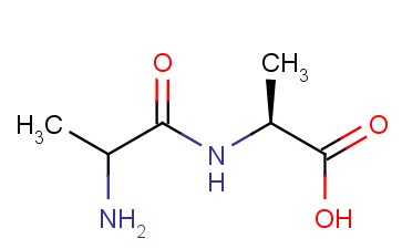 DL-丙氨酰-L-丙氨酸