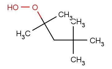 1,1,3,3-四甲丁基过氧化氢