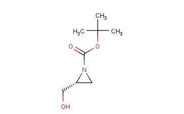 (R)-TERT-BUTYL 2-(HYDROXYMETHYL)AZIRIDINE-1-CARBOXYLATE
