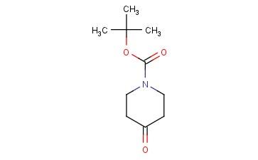 N-tert-Butoxycarbonyl-4-piperidone 79099-07-3,sandy@speedgainpharma.com,Wechat/Whatsapp/Skype:;=8613091036086