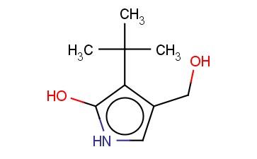 3-TERT-BUTYL-4-(HYDROXYMETHYL)-1H-PYRROL-2-OL