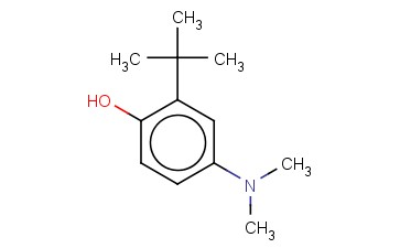 2-TERT-BUTYL-4-(DIMETHYLAMINO)PHENOL