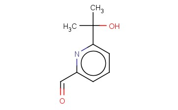 6-(2-HYDROXYPROPAN-2-YL)PICOLINALDEHYDE