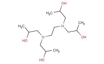 四羟丙基乙二胺