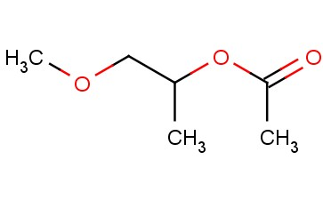 1-METHOXY-2-PROPYL ACETATE
