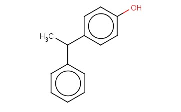 1-phenyl-1-(4-hydroxy-phenyl)-ethane