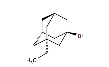 1-Bromo-3-ethyladamantane