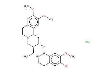 盐酸吐根酚碱