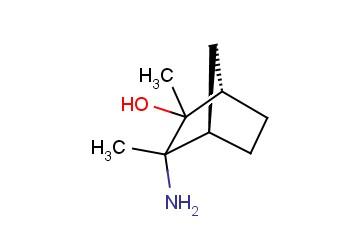 2-NORCAMPHANOL, 3-AMINO-2,3-DIMETHYL-
