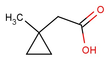 2-(1-METHYLCYCLOPROPYL)ACETIC ACID