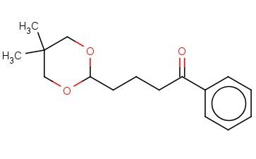 4-(5,5-DIMETHYL-1,3-DIOXAN-2-YL)BUTYROPHENONE