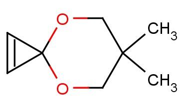 6,6-DIMETHYL-4,8-DIOXASPIRO[2.5]OCT-1-ENE